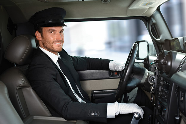 Chauffeurs errors and omissions insurance CANADA