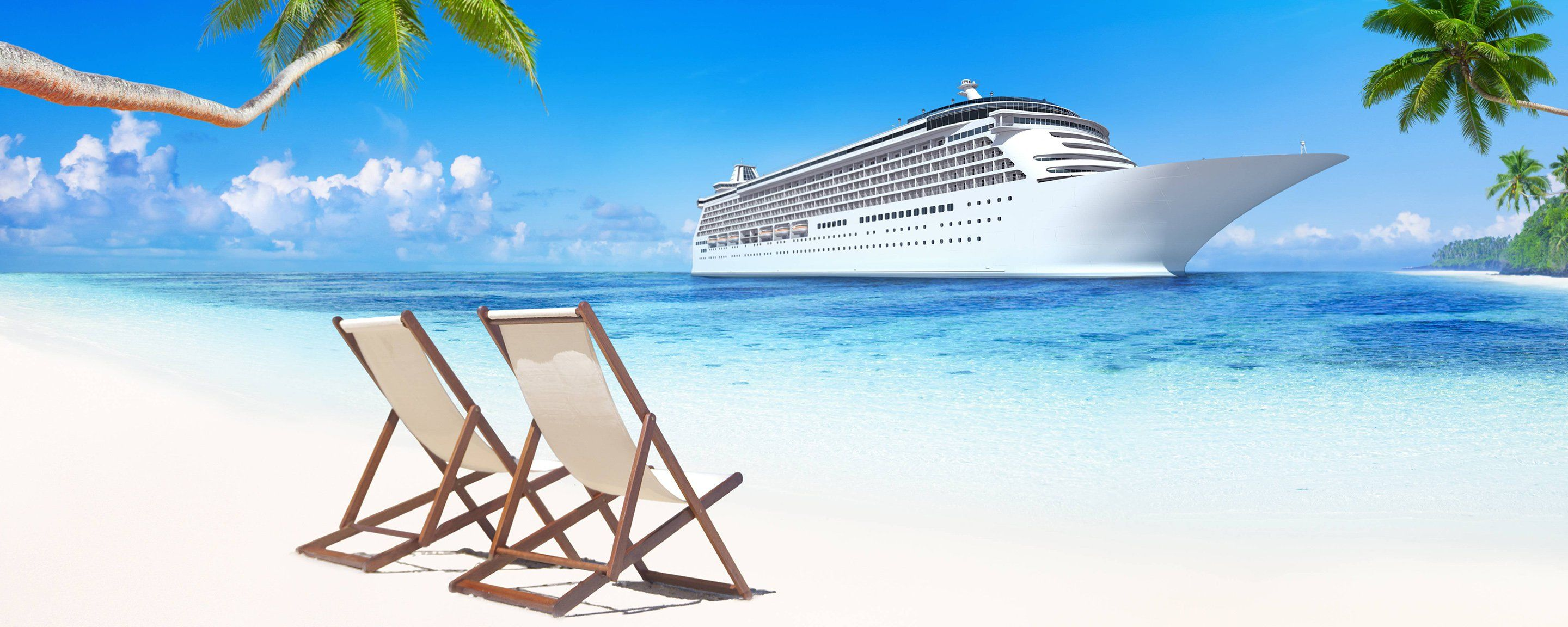 cruise package from travale agency