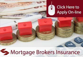 Mortgage broker insurance