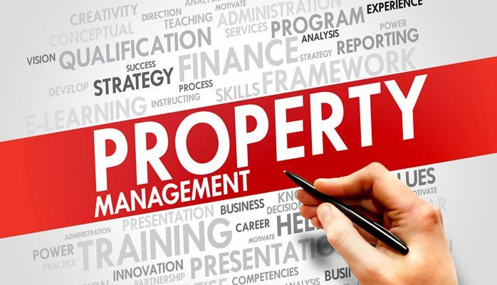 property management insurance