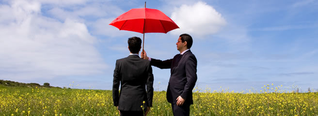 Excess & Umbrella Liability Insurance Protection