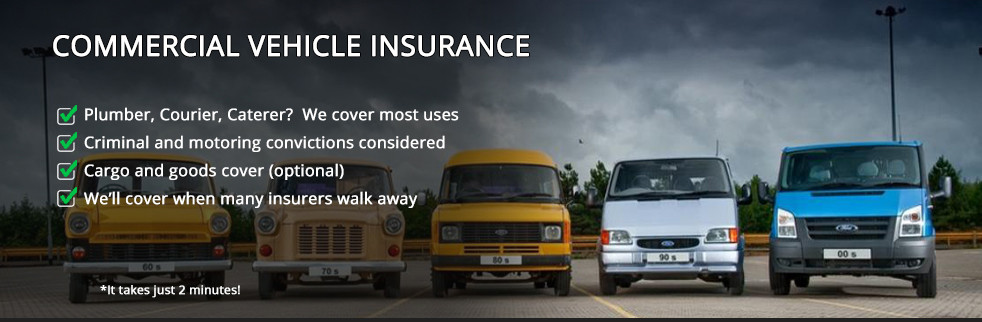 Commercial Vehicle Insurance | LiabilityCover.ca