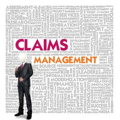 managing and settling claims