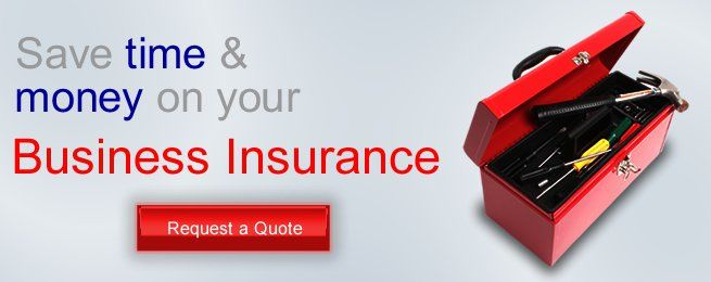 request an insurance quote for your business