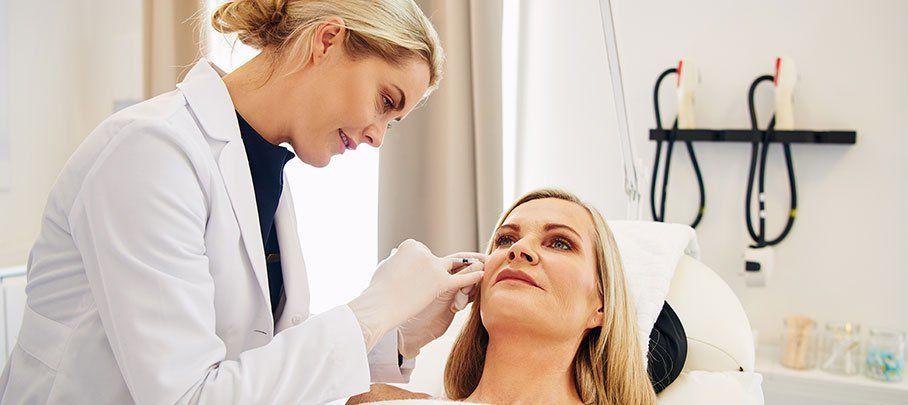 Dermatologist professional liability insurance