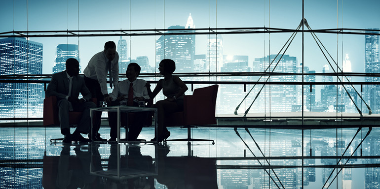 Business Consulting Insurance