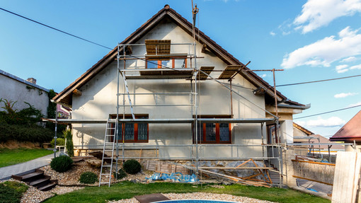Residential Remodeling Company Insurance