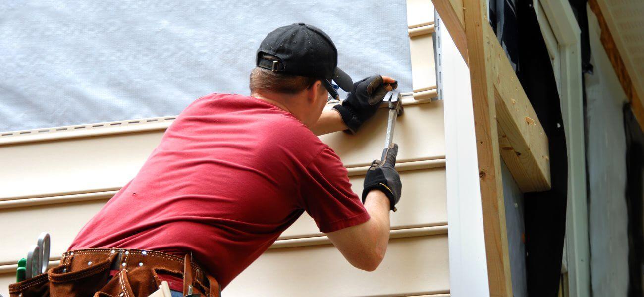 Siding Contractor Insurance