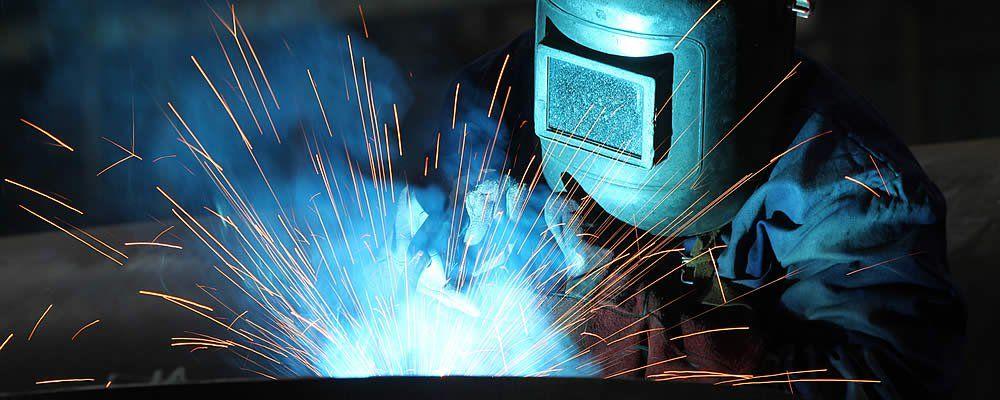 Welding Contractors Insurance